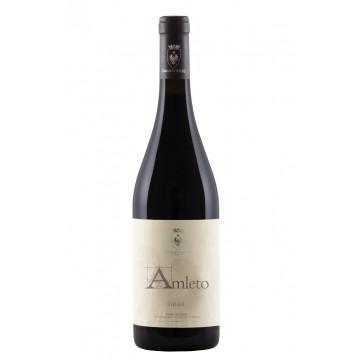 AMLETO - vino Syrah